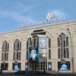 Музыкальный театр «Фридрихштадтпаласт»