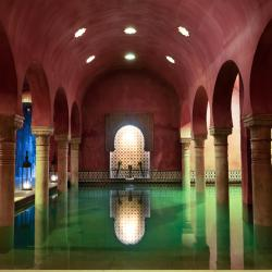 阿拉伯澡堂(Hammam Arab Baths)