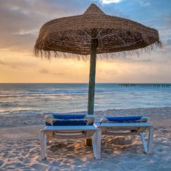 Thuan An Beach, Хюэ