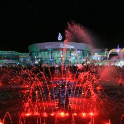 SOHO Square Sharm El Sheikh