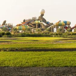 Parque temático Yas Waterworld