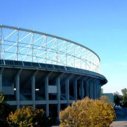 Стадион «Эрнст Хаппель»