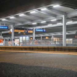 station Essen Centraal