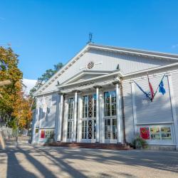Dzintari Concert Hall, Jūrmala