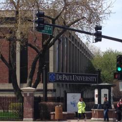 DePaul University - Lincoln Park Campus