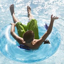 Parque aquático WaterWorld Ayia Napa