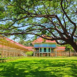 Maruekkhathaiyawan Palace