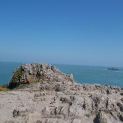 Pointe du Grouinin näköalapaikka