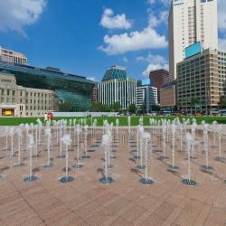 Seoul Plaza, Seul