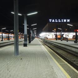 Estació de Tallinn