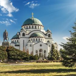 Sv. Savas baznīca