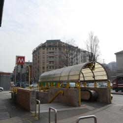 Stazione Metro Brenta