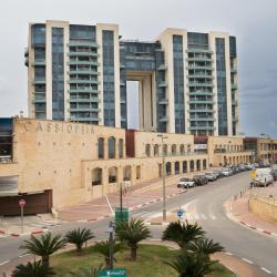 Arena Mall, Herzliya