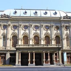 ルスタヴェリ劇場