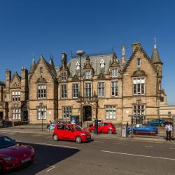 Corte de Stirling