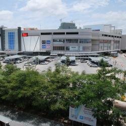 Aeon Mall, Phnom Penh