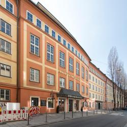 Kolpinghaus München-Zentral