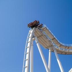 Walygator Amusement Park