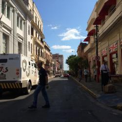 Palma Street, אסונסיון
