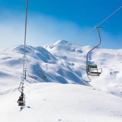 Station de ski de Vogel