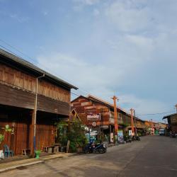 Centro histórico de Ko Lanta