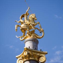 Πλατεία Ελευθερίας, Τιφλίδα