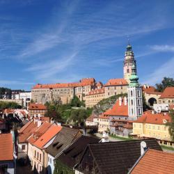 Zámek Český Krumlov