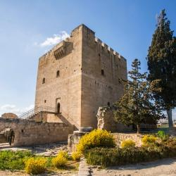 Lemesos Medieval Castle and Medieval Museum, Limasolis