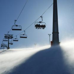 Chantel Ski Lift