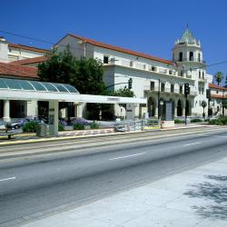 San Jose Civic Auditorium