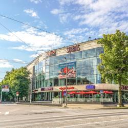 Solaris Center, Tallinn