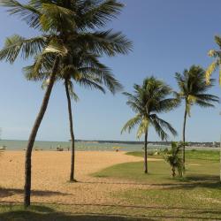Praia do Tambau