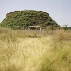 Cradle of Humankind, Muldersdrift