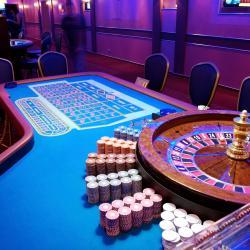 Treasure Chest Casino