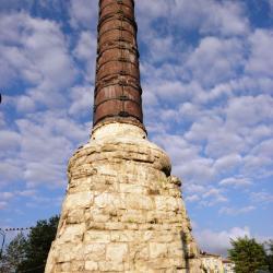 Konstantinsøylen