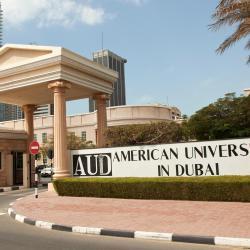 Ameriška univerza v Dubaju