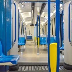 Place d'Armes Metro Station
