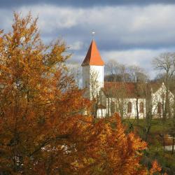 Talsi Evangelical Lutheran Church
