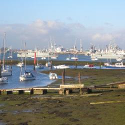 Complejo Port Solent