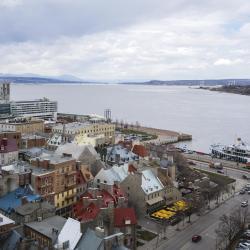 Old Quebec/Vieux Quebec