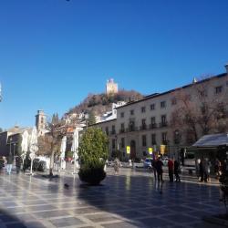 trg Plaza Nueva