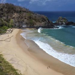 Sancho Beach