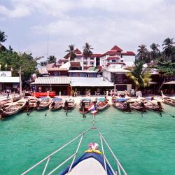 Muelle de Ton Sai