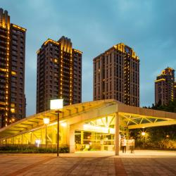MRT Xiangshan Station