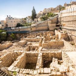 City of David, Jerusalem