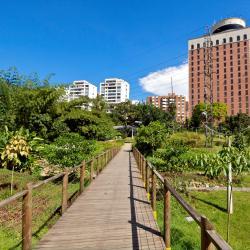Park El Poblado