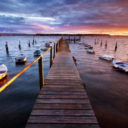 Puerto de Poole