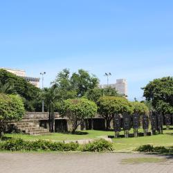 Район Інтрамурос, Маніла