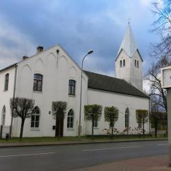 Talsi Baptist Church