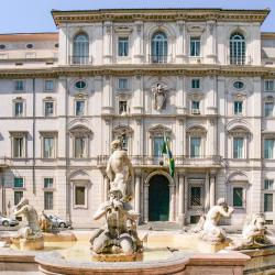 Embassy of Brazil – Rome